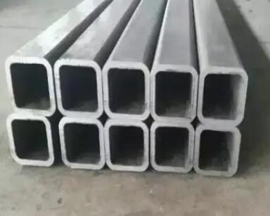 45#黑龙江无缝方管